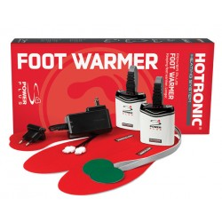 Hotronic Footwarmer