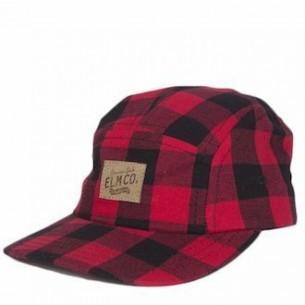 ELM COMPANY Camelot Camper Hat